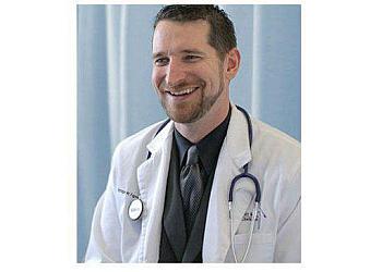 El Paso gynecologist Richard W Farnam, MD