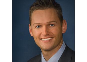 Henderson orthopedic Richard Woodworth, MD