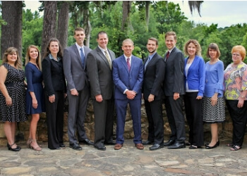 Augusta financial service Richard Young Associates