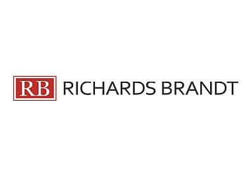 Salt Lake City real estate lawyer Richards Brandt Miller Nelson