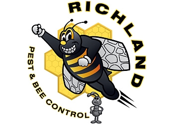 Richland Pest & Bee Control
