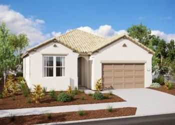 Elk Grove home builder Richmond American Homes