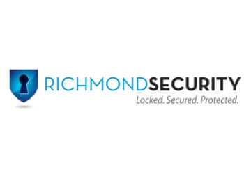 Richmond security system Richmond Security, Inc.