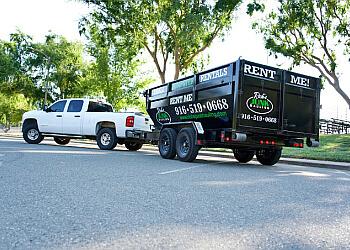 Sacramento junk removal Rich's Junk Hauling