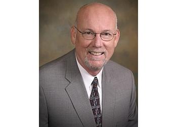 Fresno divorce lawyer Rick D. Banks