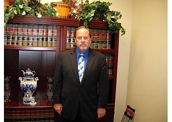 Corpus Christi criminal defense lawyer Rick Dodson