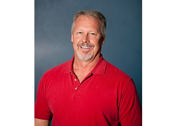 Midland physical therapist Rick Gordon, PT