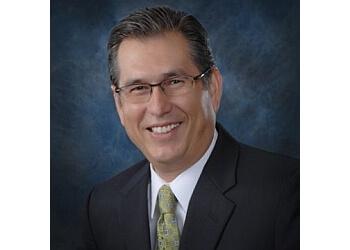Pasadena real estate agent Rick Guerrero