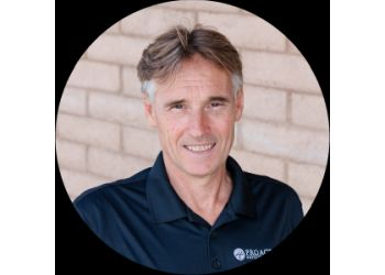 Tucson physical therapist Rick Laing, PT - ProActive Physical Therapy