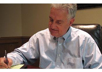 Oklahoma City business lawyer Rick Lee Denker