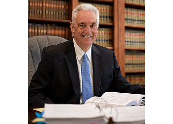 Oklahoma City business lawyer Rick Lee Denker