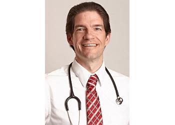 Cedar Rapids pediatrician Rick Mersch, MD, FAAP