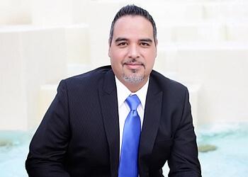 Midland divorce lawyer Rick Navarrete