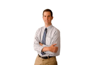 New Haven physical therapist Rick Purdy, PT