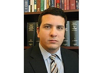 Miami patent attorney Rick Ruz