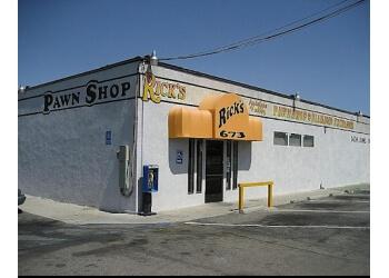 Lancaster pawn shop Rick's Antelope Valley Pawn Shop