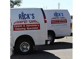 Roseville carpet cleaner RICK'S CARPET & FLOORING