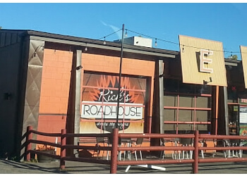 Providence barbecue restaurant Rick's Roadhouse