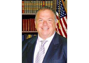Jersey City medical malpractice lawyer Ricky Bagolie