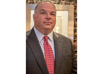 Jersey City medical malpractice lawyer Ricky E. Bagolie - BAGOLIE FRIEDMAN INJURY LAWYERS