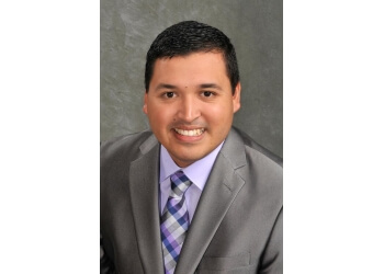 Corpus Christi financial service Ricky Serna Jr