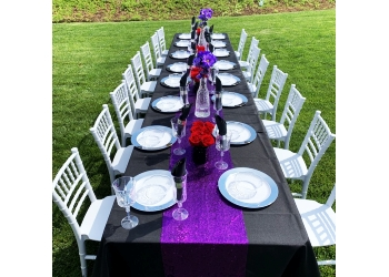 Fontana rental company Ricky's Party Rentals
