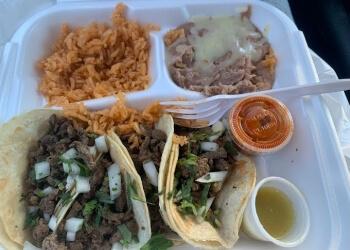 Tacoma food truck Ricos Tacos