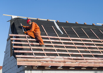 RidgeWay Roofing & Waterproofing Co.