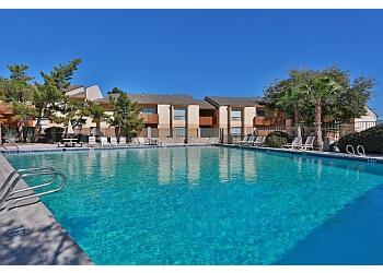 El Paso apartments for rent Ridgemar Apartments