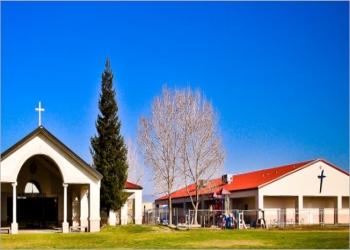 Bakersfield preschool Ridgeview Christian Preschool