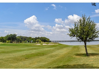 Waco golf course Ridgewood Country Club