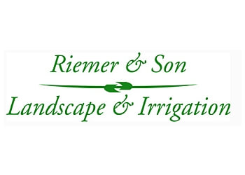 Norman landscaping company Riemer & Son Landscape & Irrigation