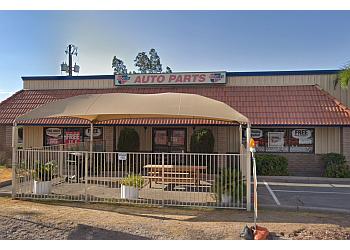 Mesa auto parts store Rieth Auto Stores