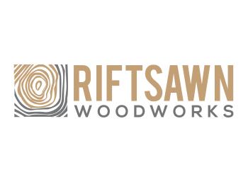 Nashville custom cabinet Riftsawn Woodworks