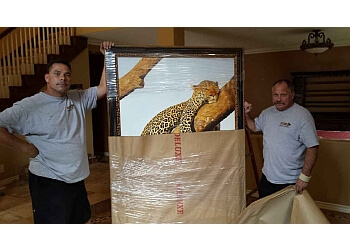 Garden Grove moving company Right Choice Moving