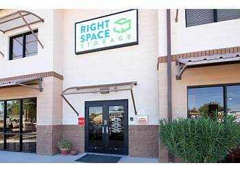 Peoria storage unit RightSpace Storage