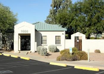 Tucson storage unit RightSpace Storage