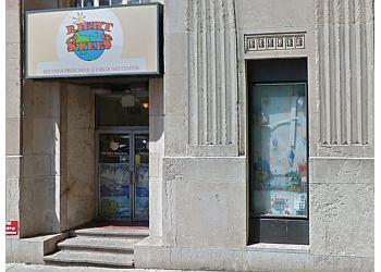 Philadelphia preschool Right Steps of Rittenhouse Square Boutique Preschool and Childcare Center