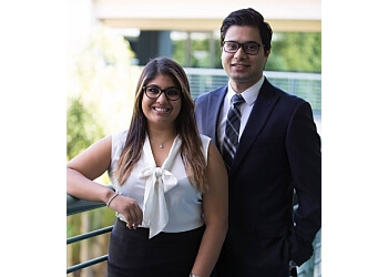 Corona immigration lawyer Rijal Law Firm