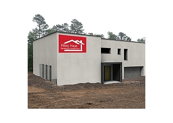 Little Rock roofing contractor Riley Hays Roofing & Construction