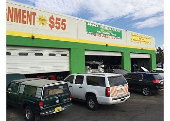 Albuquerque car repair shop Rio Grande Automotive