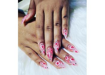 Coral Springs nail salon Rio Pro Nails & Spa