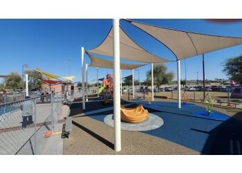 Peoria public park Rio Vista Community Park