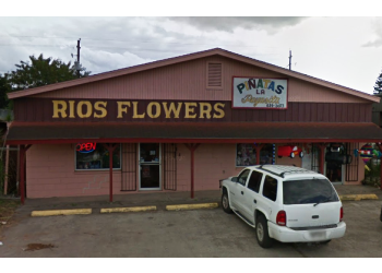 Brownsville florist Rios Flowers & Gifts