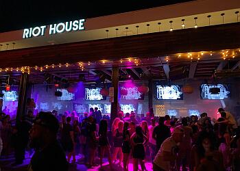 Scottsdale night club Riot House