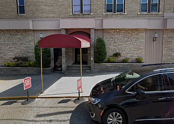 Jersey City funeral home Riotto Funeral Home & Cremation Company