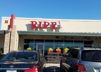 El Paso american cuisine Ripe Eatery