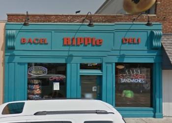 Indianapolis bagel shop Ripple bagel & deli