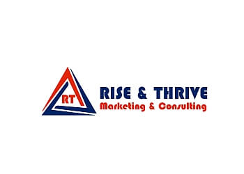 Aurora advertising agency Rise And Thrive