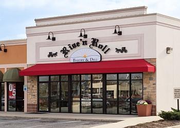 Fort Wayne bakery Rise' N Roll Bakery & Deli